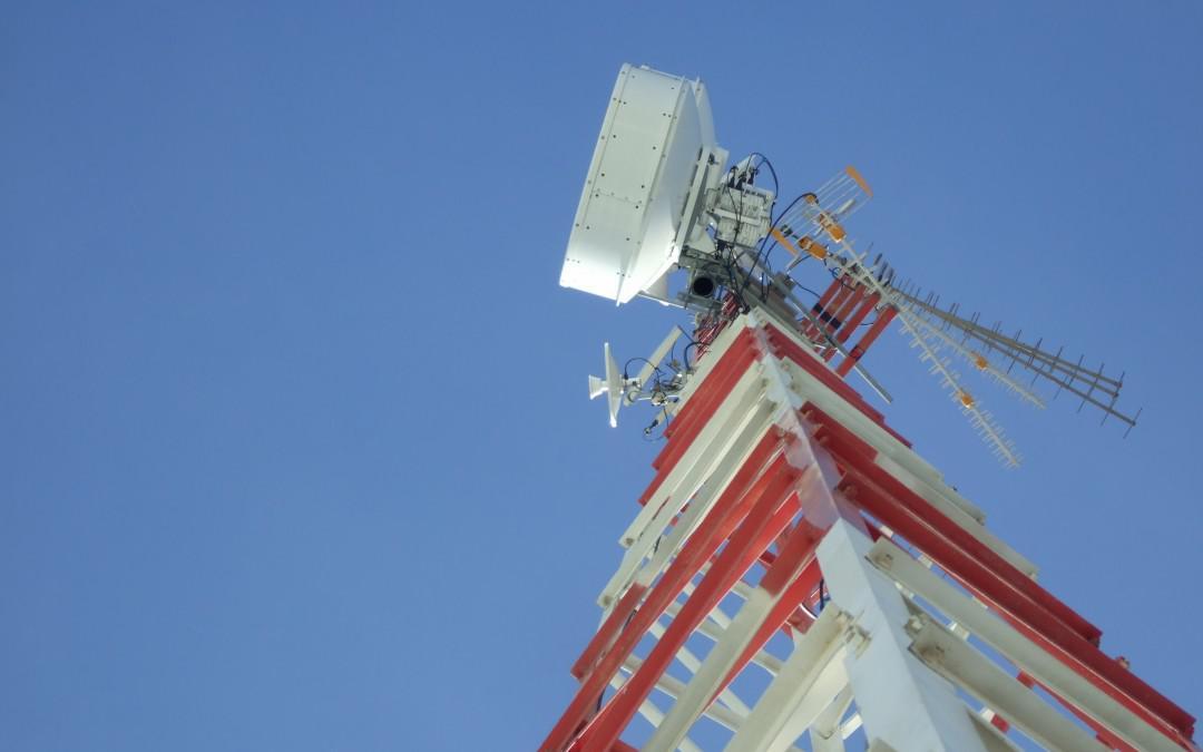 Auditorías Energéticas ONO y Ericsson