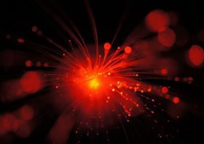Ingeniería Red FTTH Jazztel/Telefonica para Ametel