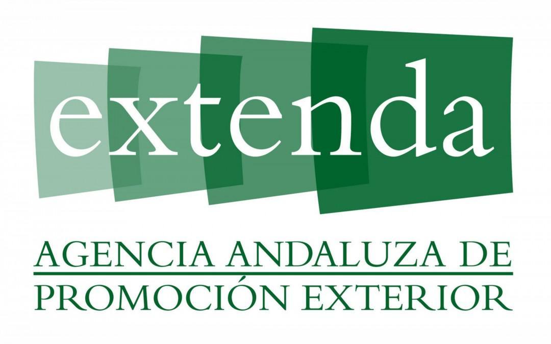 Inscripción en el Club Multilateral organizado por EXTENDA