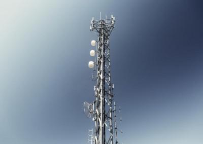 Modernización 3G RBS 3000/6000 para Ericsson