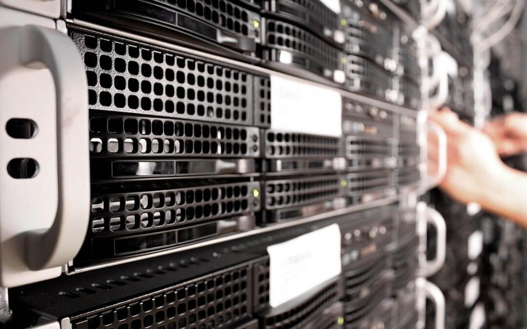 Nodos Primarios y Cabeceras Redes HFC para Ericsson y Ono