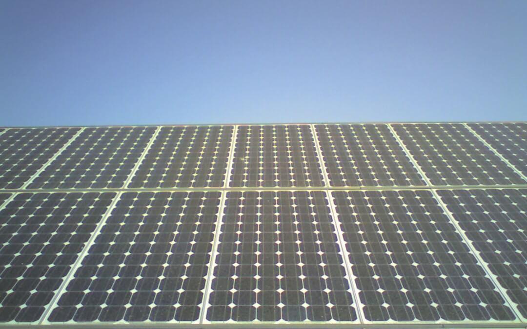 Ingeniería de Infraestructuras de Evacuación de Huertos Solares para Capital Energy