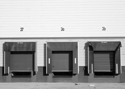 Instalaciones P.I. Huelva Empresarial para Einveg