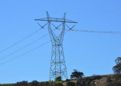 Infraestructuras eléctricas del Sector PPR3 para Mego Construcciones