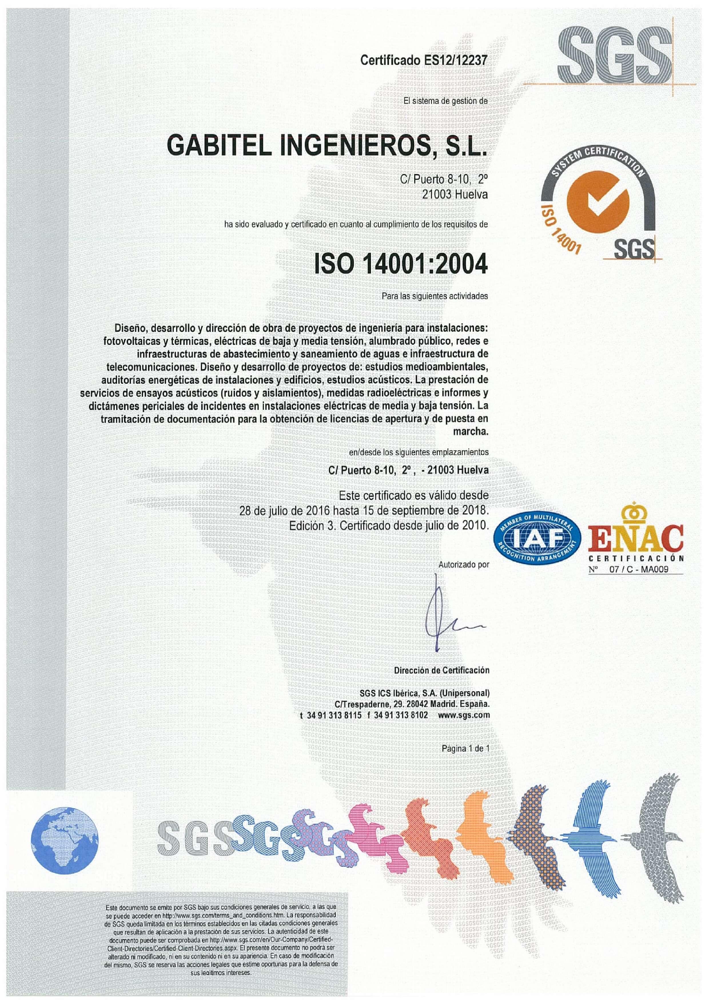 certificación_ISO_14001:2004