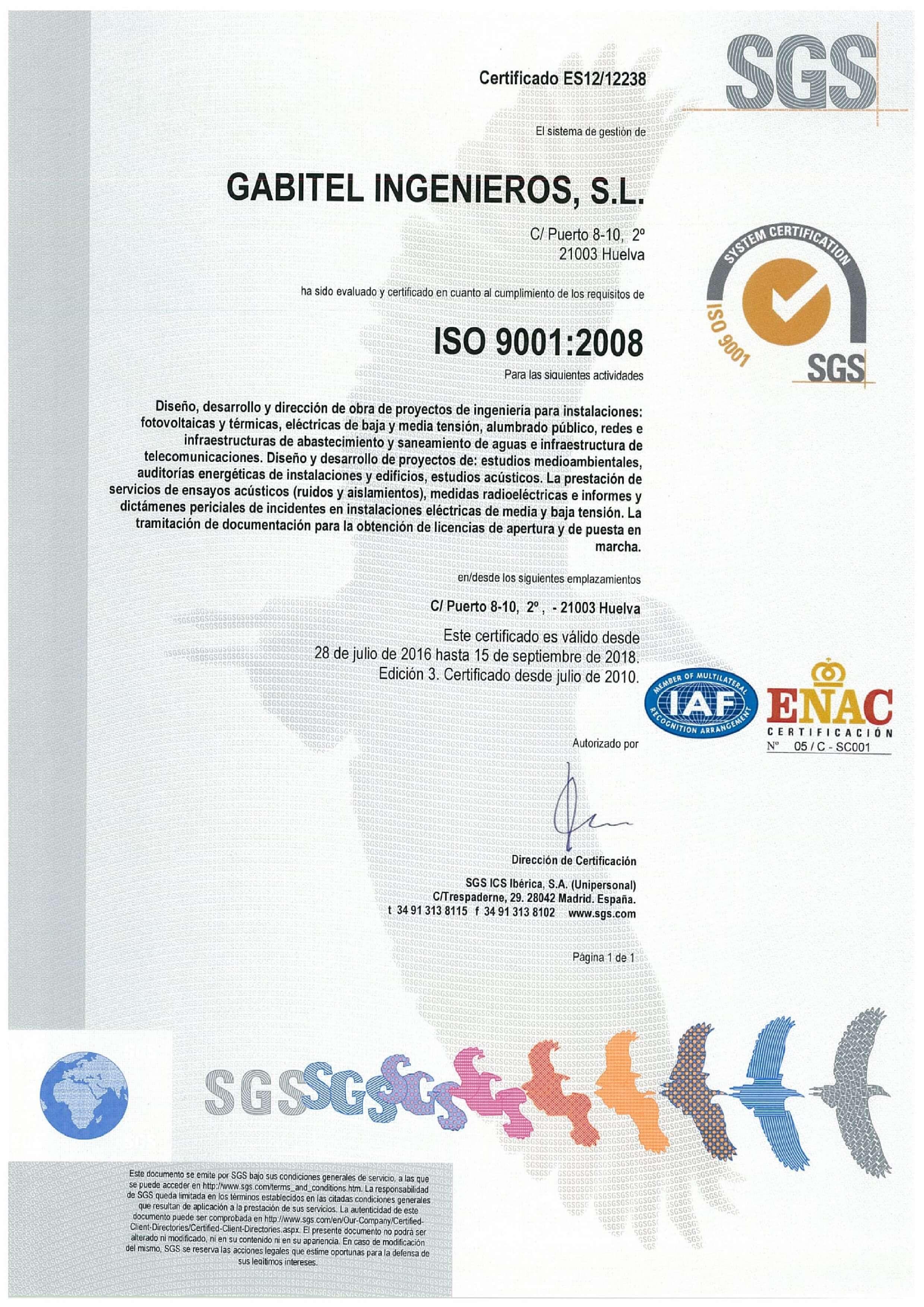 certificación_ISO_9001:2008