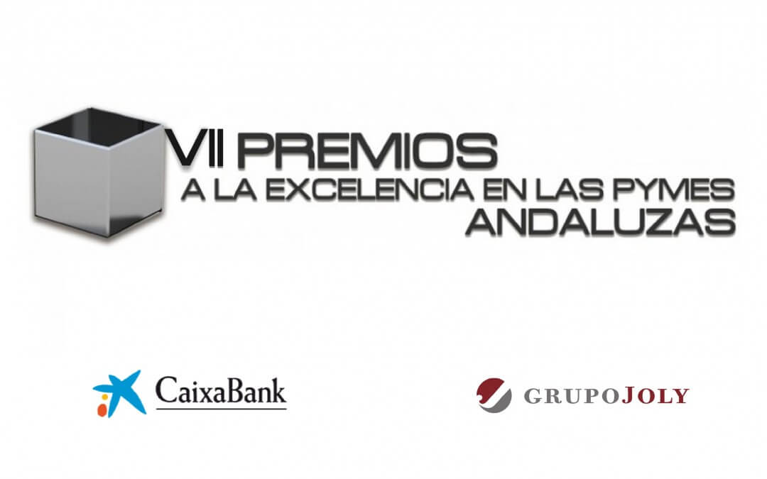 Gabitel Ingenieros es galardonado con el Premio a la Excelencia en las Pymes Andaluzas