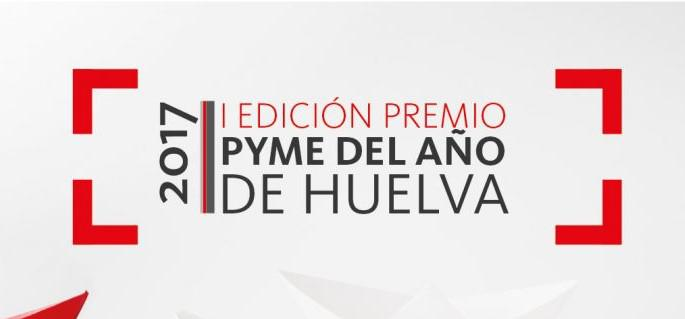 Gabitel Ingenieros finalista en la I Edición Premio PYME del Año de Huelva