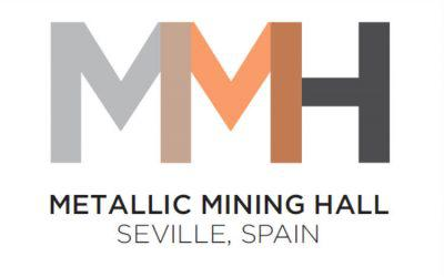 Gabitel Ingenieros will attend Metallic Mining Hall (Sevilla)