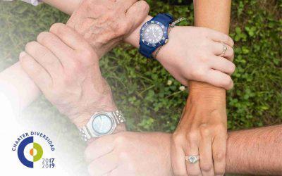 Gabitel Ingenieros se une a las empresas firmantes del Charter de Diversidad