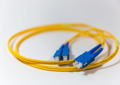 FTTH Network for Telefonica Argentina