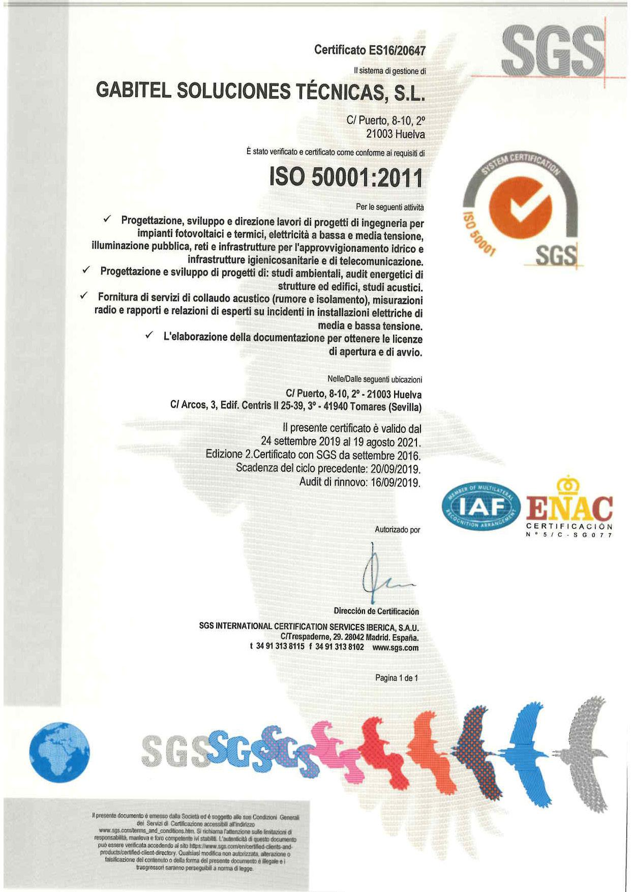 ISO-50001:2011