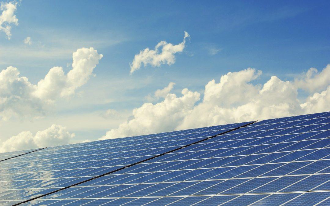 El Departamento de Fotovoltaica finaliza un año de éxitos