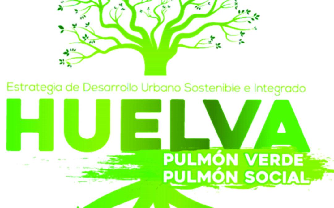 Proyecto Ayuntamiento de Huelva