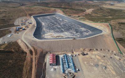 Andévalo Border Irrigation Community Project