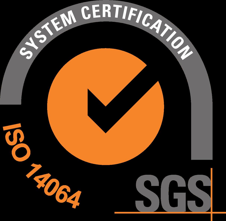 Certificación ISO 14064 referente a gases de efecto invernadero