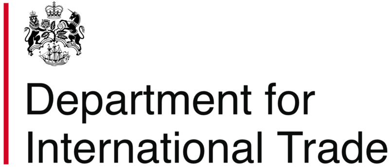 department-for-international-trade