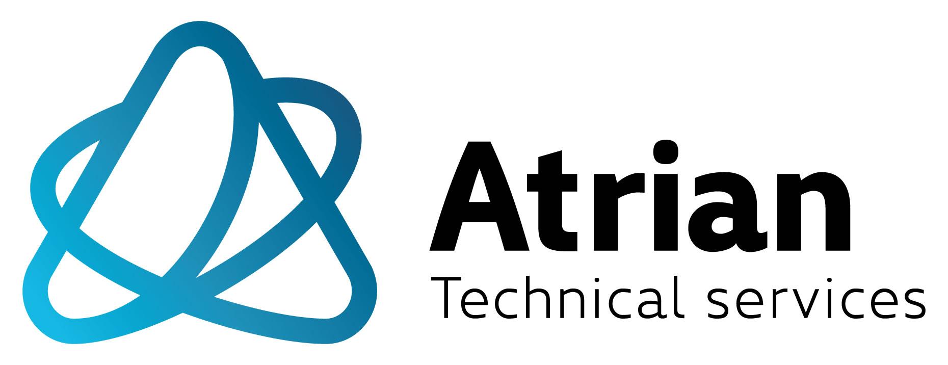 atrian_logo