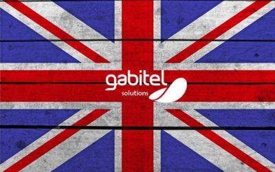 Gabitel Solutions inicia su actividad como empresa local en Reino Unido