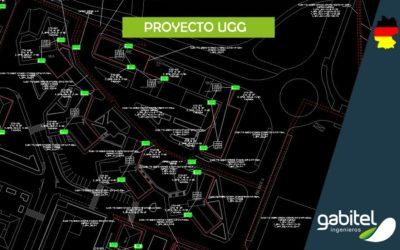 Proyecto UGG