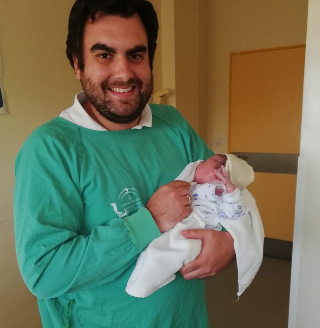 Isabel-nacimiento