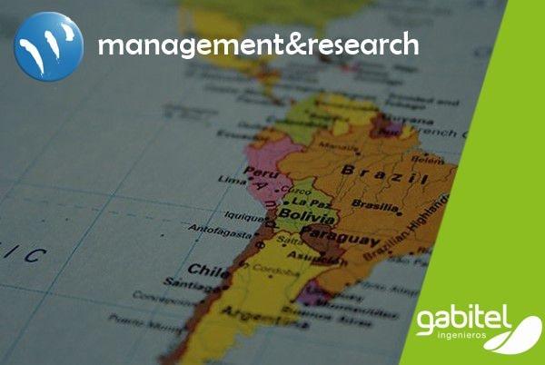 M&R guiará a Gabitel en su proceso de internalizacion en Latinoamérica