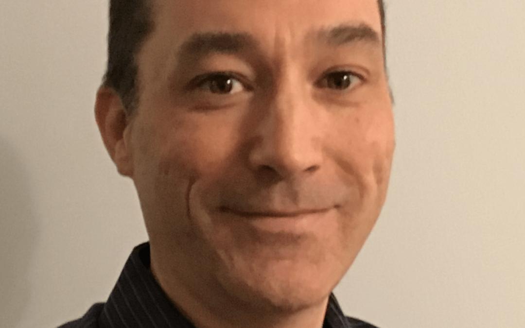 Riccardo Weber, la nueva imagen de Gabitel en UK