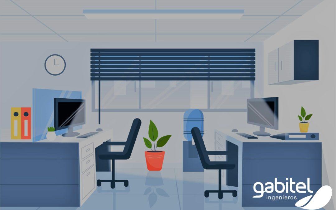 Nueva sede Gabitel en Tarragona